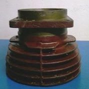 Bloc Cilindru Compresor Aer
