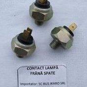 Contact Sensor pentru Lampa Frana