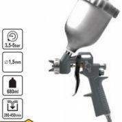 Pistol de Vopsit 1,5mm