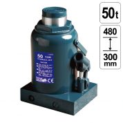 Cric Hidraulic 50 T * 300 - 480 mm - 9050-MK