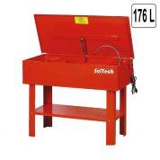 Bazin Spalat Piese 176 L - Electric 220 V - ST8005-TK