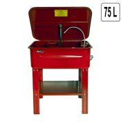 Bazin Spalat Piese 75 L - Electric 220 V - XH-PW20G-MK