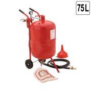 Dispozitiv Pneumatic de Sablare 75 L - XH-SB20-MK