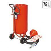 Dispozitiv de Sablare 75 L - EXTERIOR - XH-RA20-MK