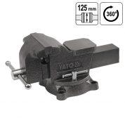Menghina 125 mm - Rotativa 360° - YT-6502