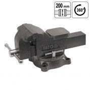 Menghina 200 mm - Rotativa 360° - YT-6504