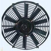 Ventilator AXIAL 24V