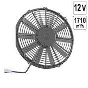 Ventilator AXIAL 12V - 1710 m3h - suflare - 31145043A-SPAL