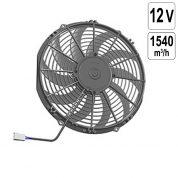 Ventilator AXIAL 12V - 1540 m3h - aspirare - 31145159A-SPAL