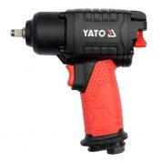 "Pistol Pneumatic 400 Nm - 3/8"" - YT-09501"