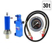 Cilindru Hidraulic si Pompa Hidraulica 30 T - G02004-SA
