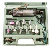 """Biax pneumatic 1/4"""" cu accesorii - TP-201K-MK"""