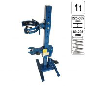 Presa Hidraulica Comprimare Arc 1 Tona - cu gheare reglabile - 1012-BQ