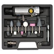 """Biax pneumatic 1/4"""" cu accesorii - 81109-VR"""