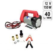 Pompa Extractor Combustibil DIESEL si Ulei 12V - 40L/min - G00945-SA