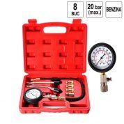 Tester Compresie Benzina 0 - 20 bar - ST1024-SA