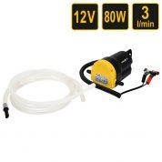 Pompa Extractor Motorina si Ulei - 3l/min - 78007-VR