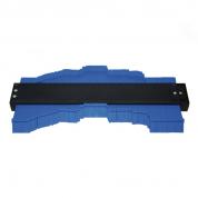 Dispozitiv de copiat contur pentru lucrari de tinichigerie auto, 260 mm - 8025-BGS
