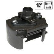 """Cheie Filtru de Ulei - Autoreglabila - 1/2"""" - 80 - 115 mm - AT1575-02-MK"""