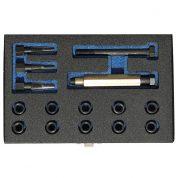 Set reparatie filete bujii M10 x1,00 mm - 8650-BGS