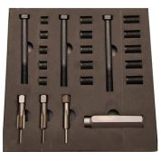 Set reparatie filete bujii M12x1,25mm - 8651-BGS