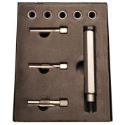 Set reparatie filete bujii M8 x1,00 mm - 5 buc - 8647-BGS