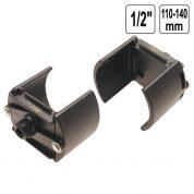 """Cheie Filtru de Ulei - Autoreglabila - 1/2"""" - 110 - 140 mm - 8390-BGS"""