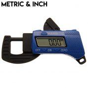 Micrometru Digital Metric si INCH - 8675-BGS