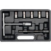 Freza Varf Injector 5 buc (Bosch-Delphi-Denso-Siemens) - YT-17625