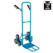 Liza Transport Marfa 150 Kg pentru trepte cu platforma rabatabila
