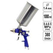 Pistol de Vopsit 1,4 mm - 1000 ml - G01186