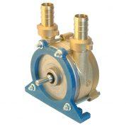 Pompa pentru transfer lichide cu actionare prin bormasina - TR20