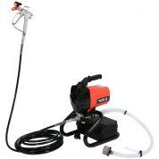 Pompa de vopsit airless 650 W - 207 Bar - YT-82560