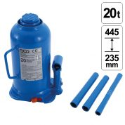 Cric Hidraulic 20 Tone - 235 - 445 mm - 9888-BGS