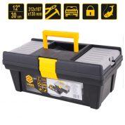 Cutie pentru Scule din plastic - Organizator - 312x168x130 mm - 78811-VR