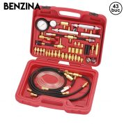 Tester Compresie Benzina si Sistem de Injectie - AT1049-MK