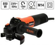 Polizor Unghiular 850 W - 125 mm - YT-82097