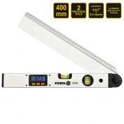 Echer electronic si nivela 400 mm - 17570-VR