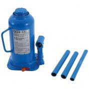 Cric Hidraulic 15 Tone - 227 - 457 mm - 9887-BGS