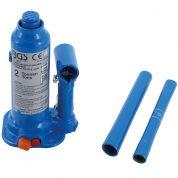 Cric Hidraulic 2 Tone - 168 - 316 mm - 9881-BGS