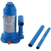 Cric Hidraulic 3 Tone - 188 - 363 mm - 9882-BGS