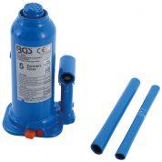 Cric Hidraulic 5 Tone - 207 - 402 mm - 9883-BGS