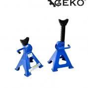 Capre de sustinere profesionale 3 tone Geko G02160-MT