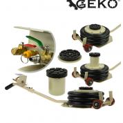 Cric cu perna de aer 3.5 Tone Geko G02064-MT
