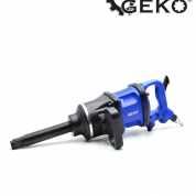 "Pistol pneumatic 1"" - 4800Nm Geko G03182-MT"