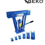 Presa hidraulica de indoit teava 12 tone Geko G02040-MT