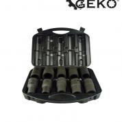 "Trusa tubulare de impact 1"" - 17-41mm Geko G10075-MT"