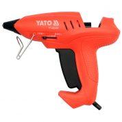 Pistol pentru lipit batoane plastic 400 W - YT-82401