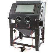 Cabina de sablat industriala 990 L - HM-8956-SA