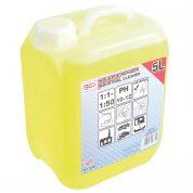 Detergent de curatare industrial 5L - 9381-BGS